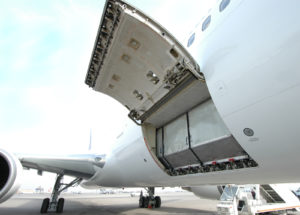 Cargo charters